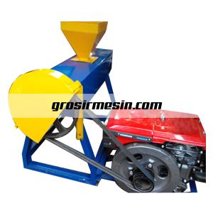 mesin cetak pelet apung