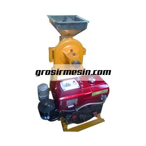 mesin penepung bahan pelet