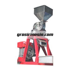 mesin pembuat tepung