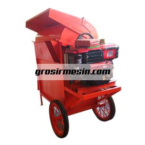 mesin perontok padi sederhana berkualitas