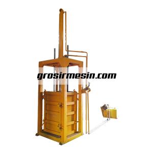 mesin press sabut kelapa