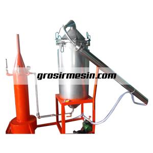 alat destilasi minyak atsiri