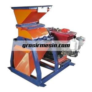 mesin giling sekam padi