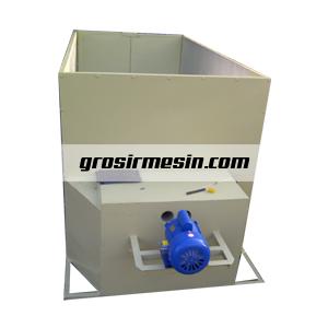 mesin pengering pala