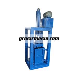 Harga Mesin Press Plastik – Mesin Pengolah Limbah Plastik
