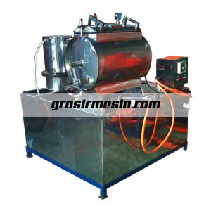 mesin vacuum frying keripik