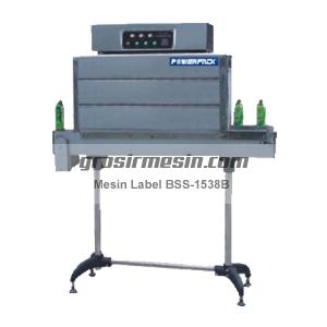 Harga Mesin Label – Label Shrink Packing – Mesin Untuk Melabeli Produk