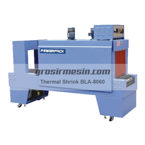 Jual Mesin Shrink – Thermal Shrink Machine – Mesin Pengemas Termurah  2019