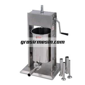 mesin pembuat sosis