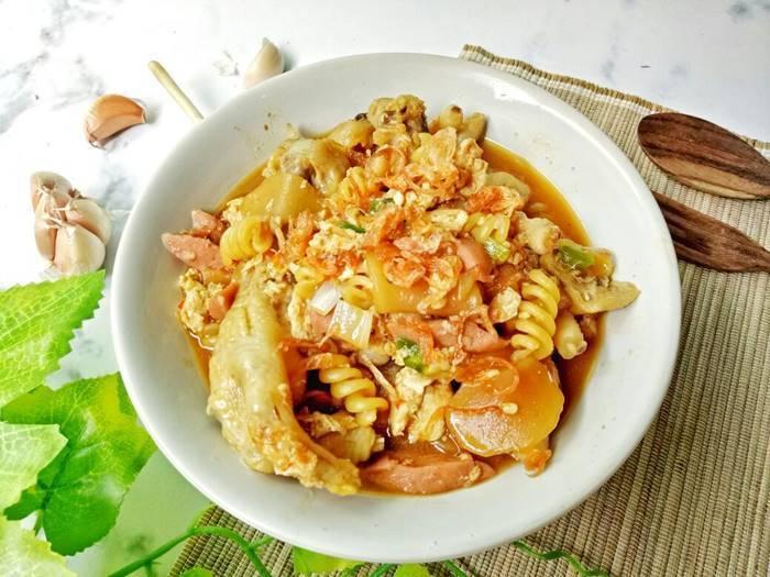 resep ayam tepung asam pedas manis quotes  p Resepi Ikan Asam Pedas Riau Enak dan Mudah