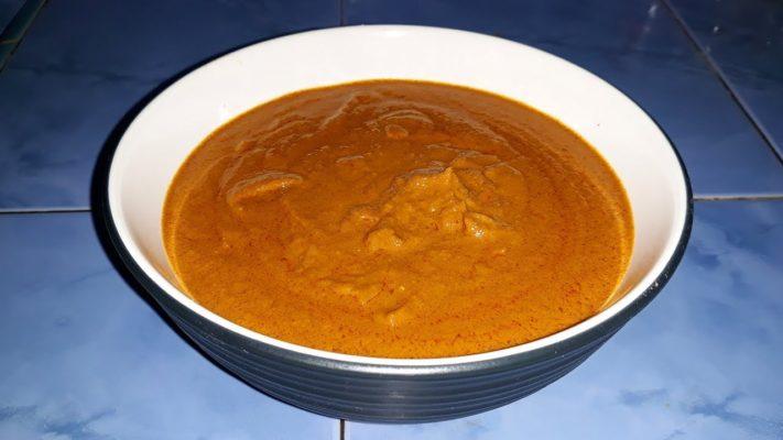 Bumbu Sate Ayam