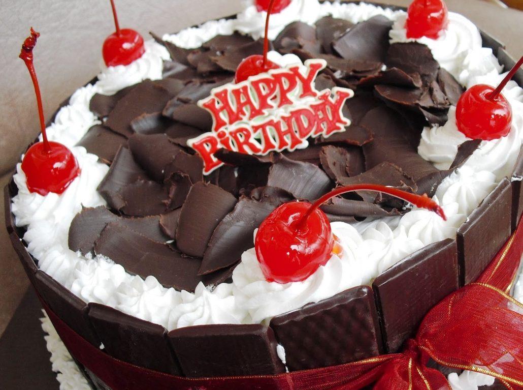 resep kue ulang tahun coklat