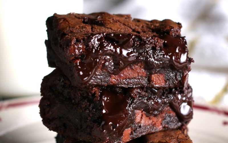 resep kue brownies