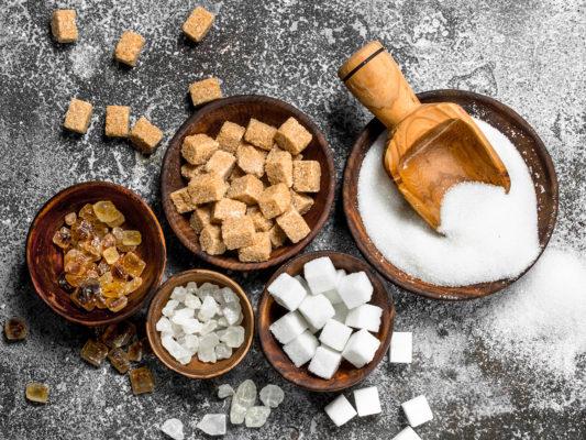 cara membuat gula
