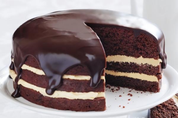 cara membuat bolu coklat