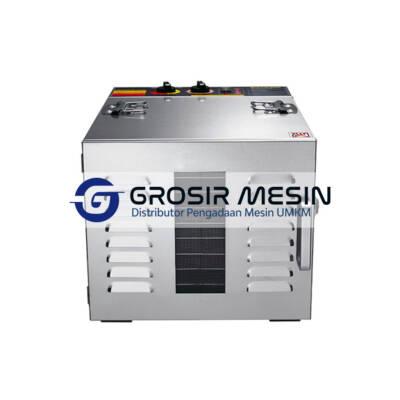 mesin pengering makanan
